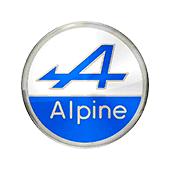 Alpine Loogo
